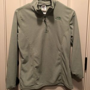 Jackets & Blazers - North face pull over